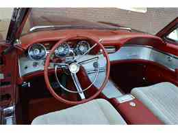 Picture of '62 Ford Thunderbird - $28,900.00 Offered by Ross's Valley Auto Sales - NAHH