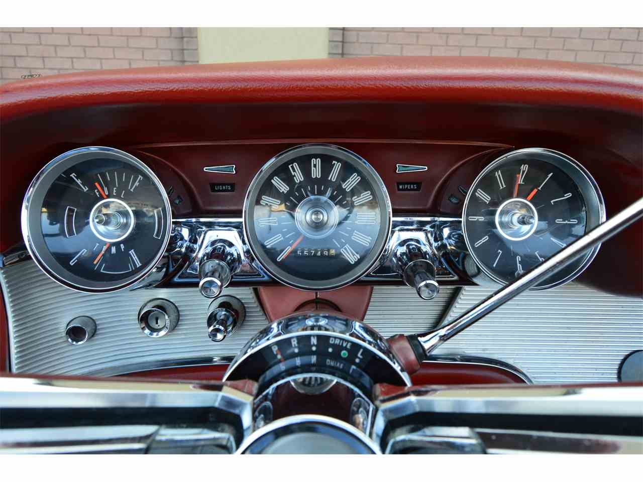 Large Picture of 1962 Ford Thunderbird located in Idaho - $28,900.00 - NAHH