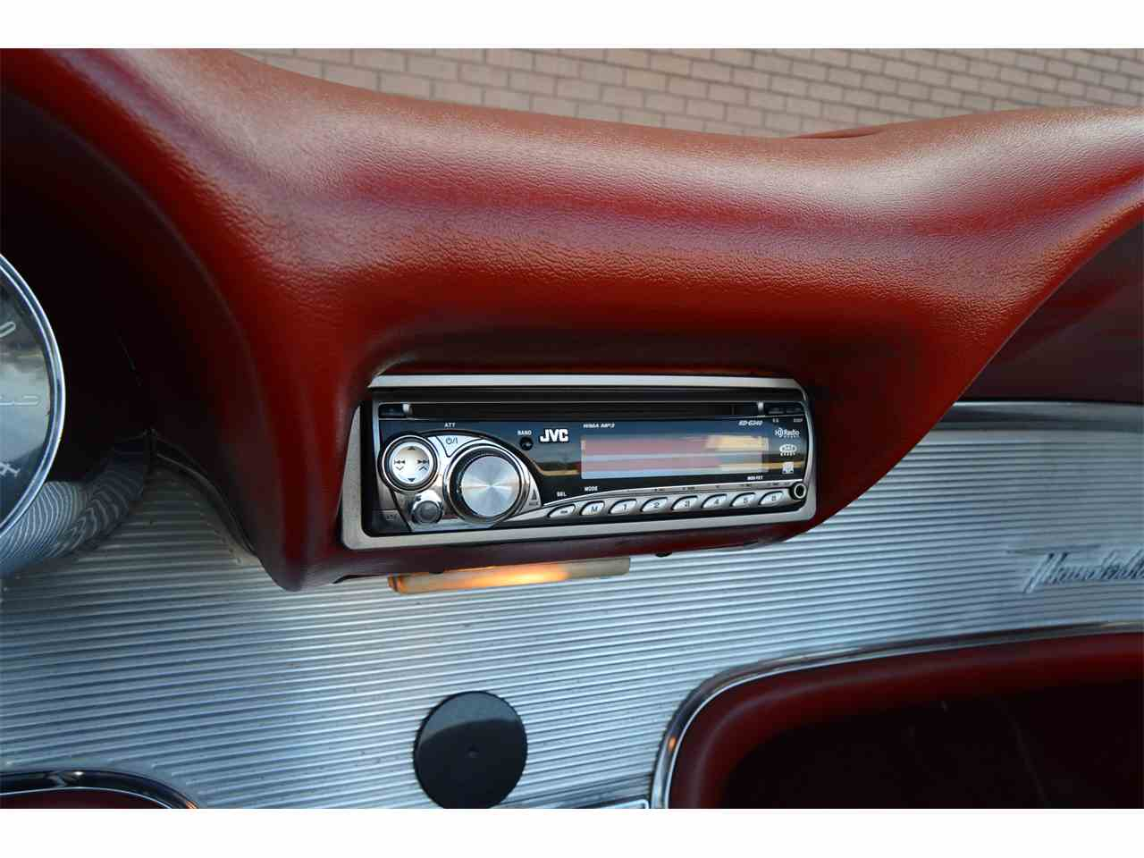 Large Picture of Classic 1962 Thunderbird located in Boise Idaho - $28,900.00 Offered by Ross's Valley Auto Sales - NAHH