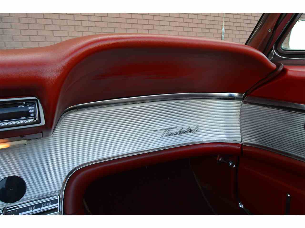 Large Picture of Classic 1962 Thunderbird - $28,900.00 - NAHH