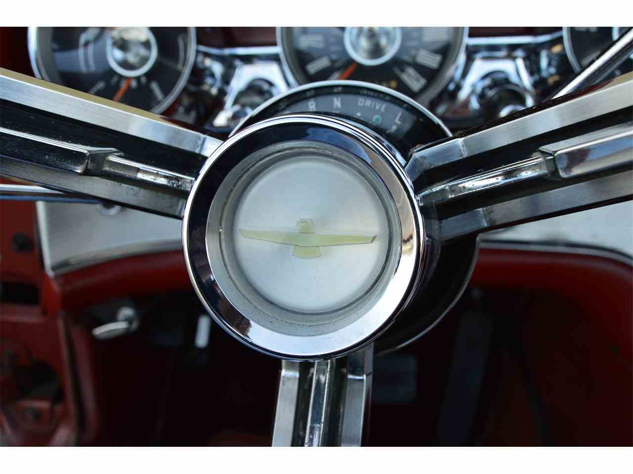 Large Picture of Classic '62 Thunderbird located in Idaho Offered by Ross's Valley Auto Sales - NAHH
