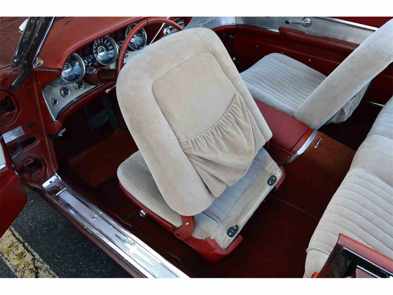 Large Picture of Classic '62 Thunderbird located in Boise Idaho Offered by Ross's Valley Auto Sales - NAHH