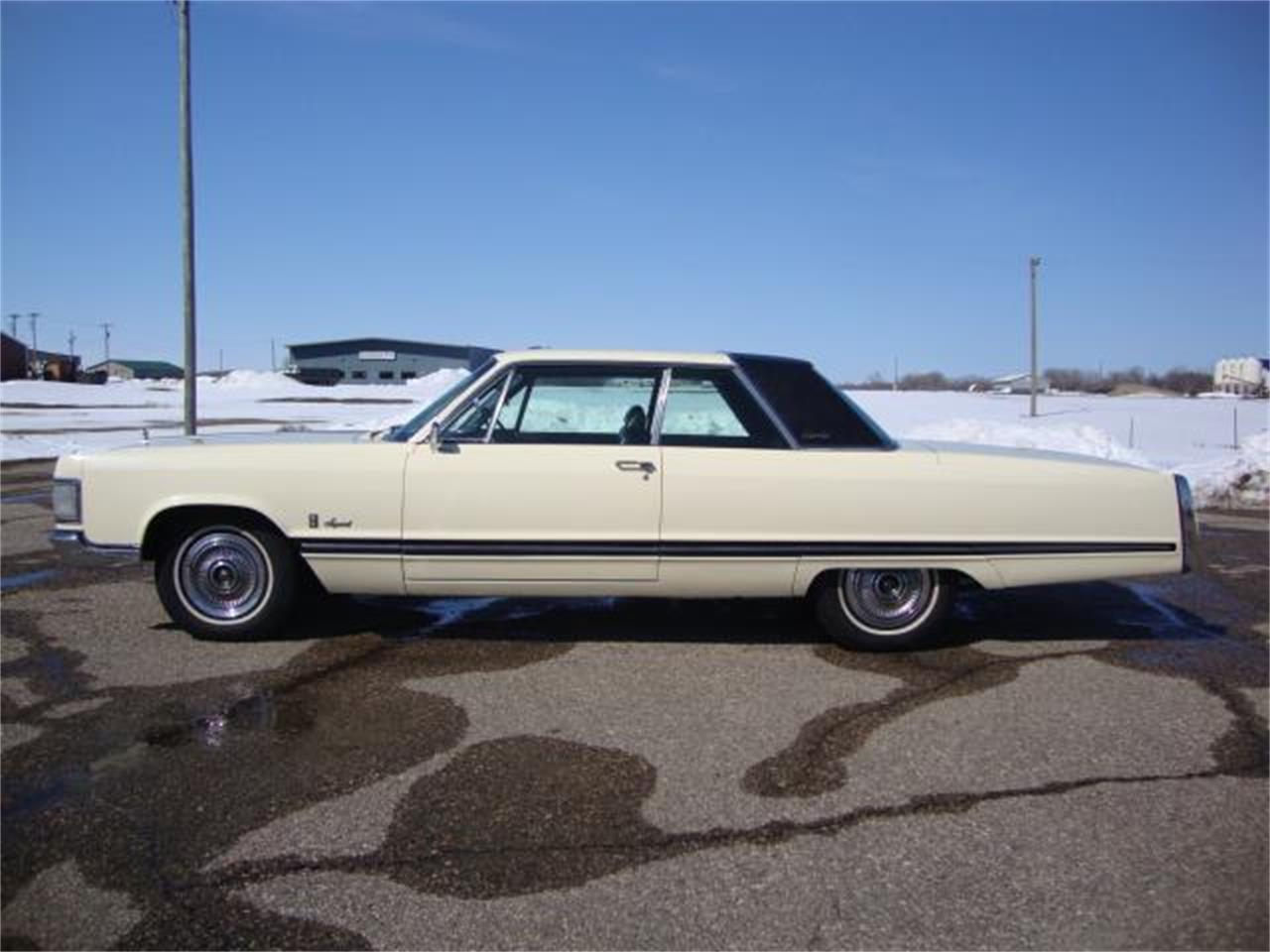 Large Picture of Classic '67 Chrysler Imperial located in South Dakota - $15,950.00 - NAHL