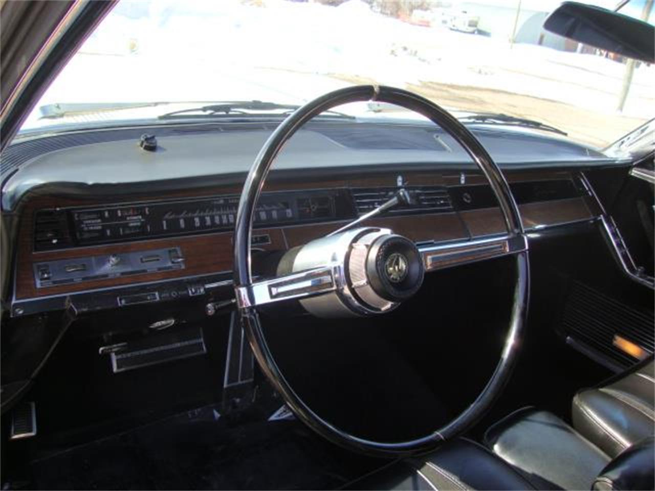 Large Picture of Classic 1967 Chrysler Imperial located in South Dakota - NAHL