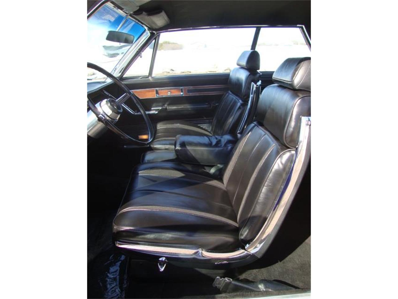 Large Picture of 1967 Imperial Offered by Gesswein Motors - NAHL