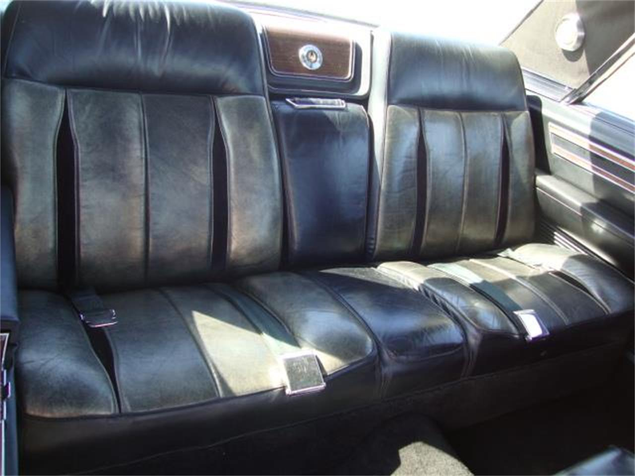 Large Picture of Classic '67 Imperial - $15,950.00 - NAHL