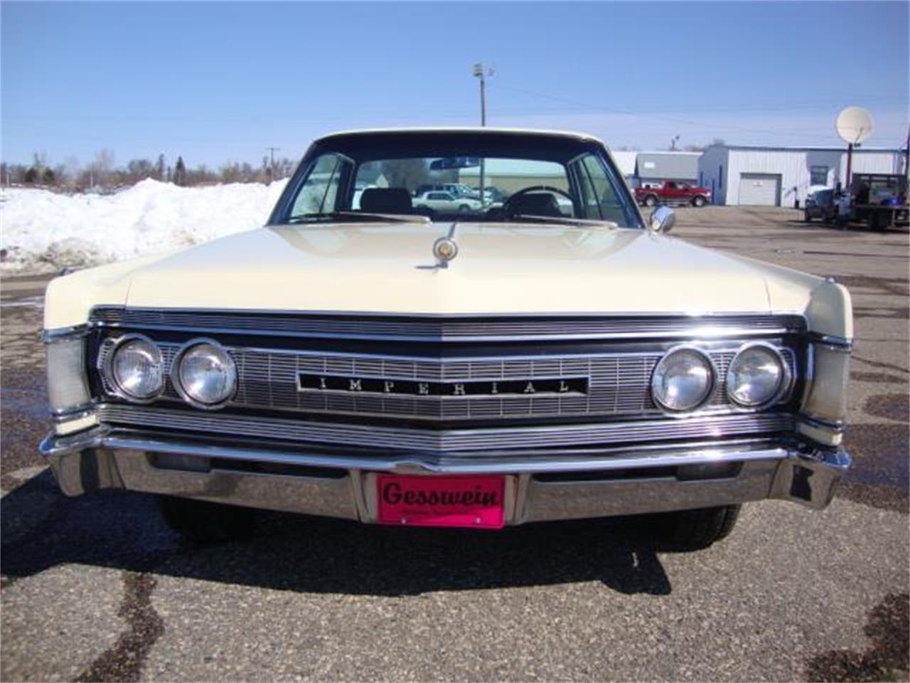 Large Picture of 1967 Imperial - NAHL