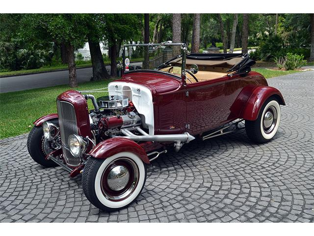 Picture of '30 Roadster - NAHM