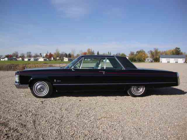 Picture of '67 Imperial - NAHU