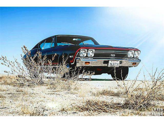 Picture of '68 Chevelle SS - NAI4