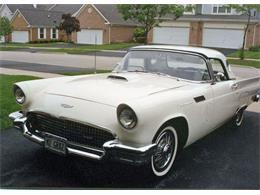 Picture of '57 Thunderbird - NAIO