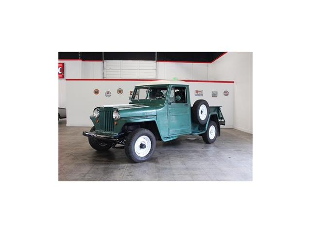 Picture of '48 Jeepster - NAIQ