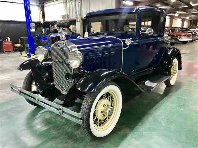 Picture of '31 Model A - NAJ1