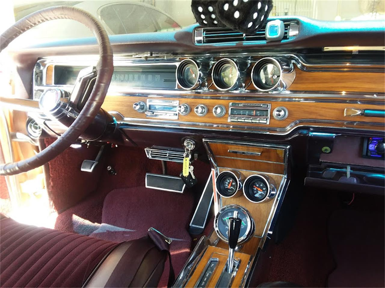 Large Picture of Classic '65 Grand Prix - $23,700.00 Offered by a Private Seller - NAJ5