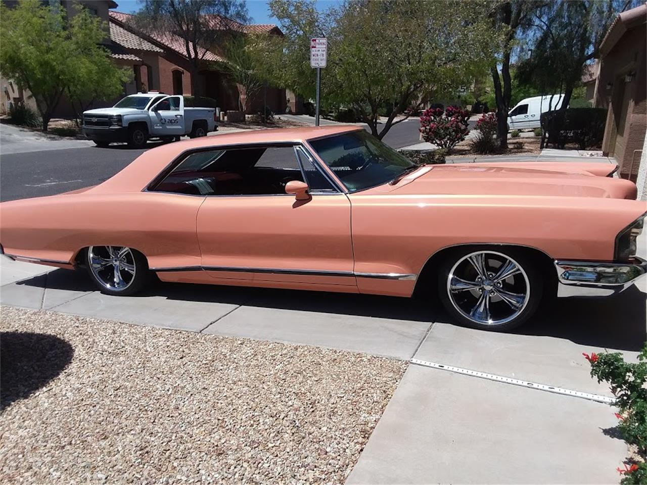 Large Picture of '65 Pontiac Grand Prix located in Anthem Arizona - $23,700.00 Offered by a Private Seller - NAJ5