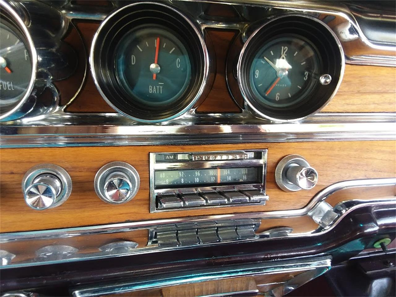 Large Picture of Classic '65 Pontiac Grand Prix - $23,700.00 Offered by a Private Seller - NAJ5