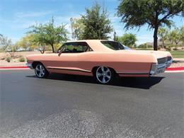 Picture of Classic 1965 Pontiac Grand Prix located in Arizona - NAJ5