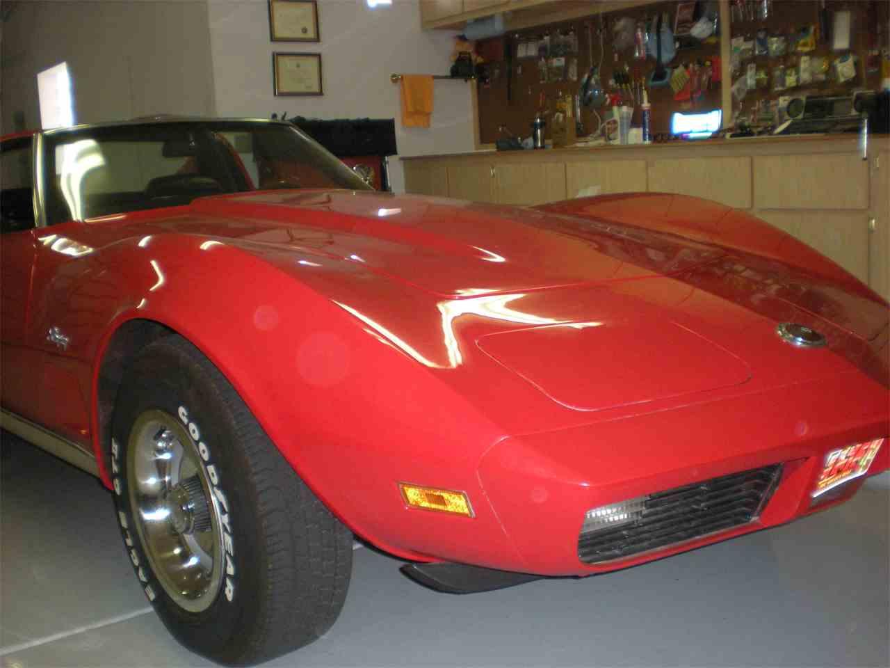 Large Picture of '73 Corvette located in Arizona - NAJ9