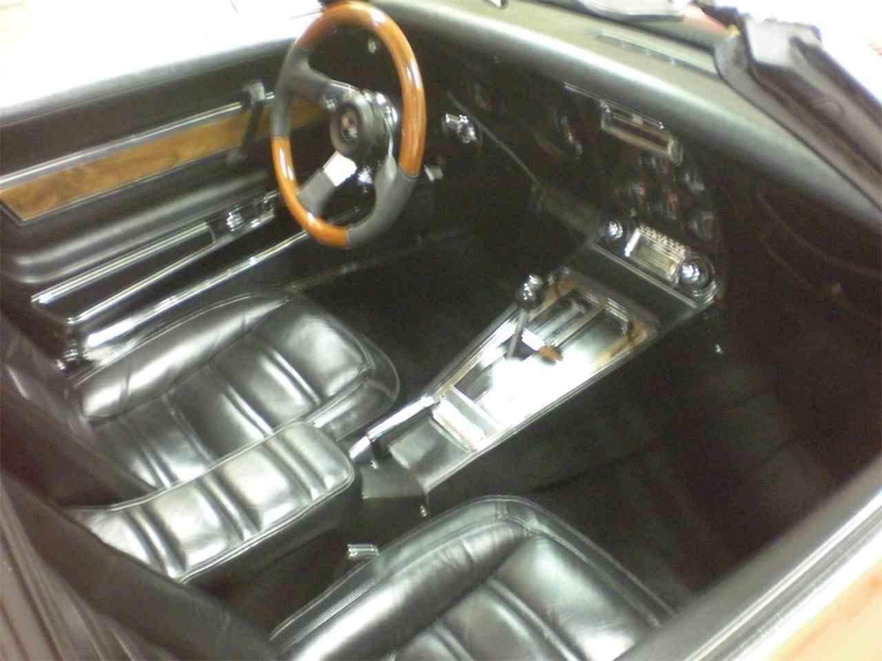 Large Picture of '73 Corvette - $21,000.00 - NAJ9