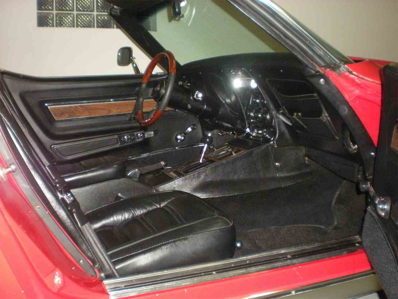 Large Picture of Classic 1973 Chevrolet Corvette - $21,000.00 Offered by a Private Seller - NAJ9