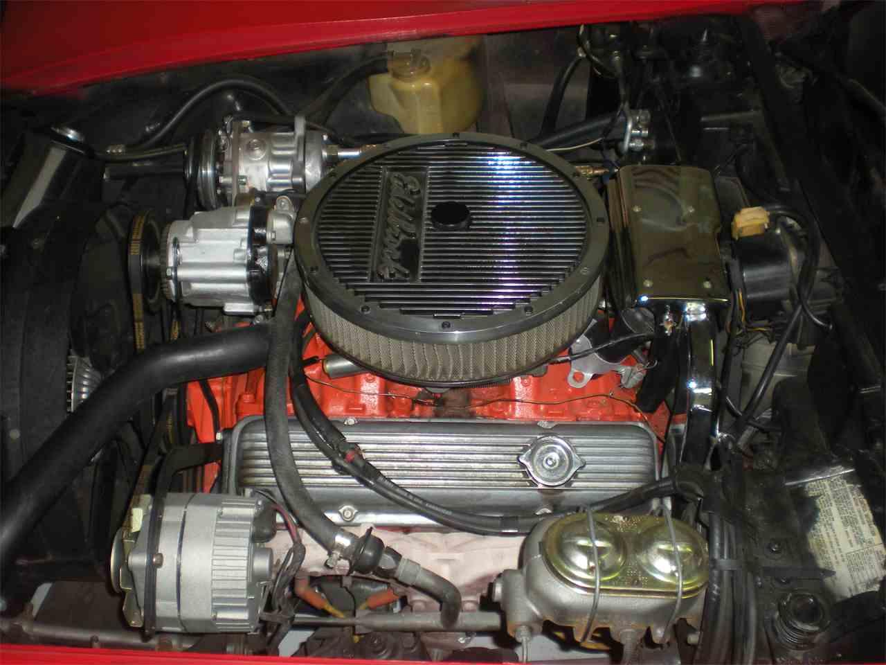 Large Picture of 1973 Corvette located in Arizona - NAJ9