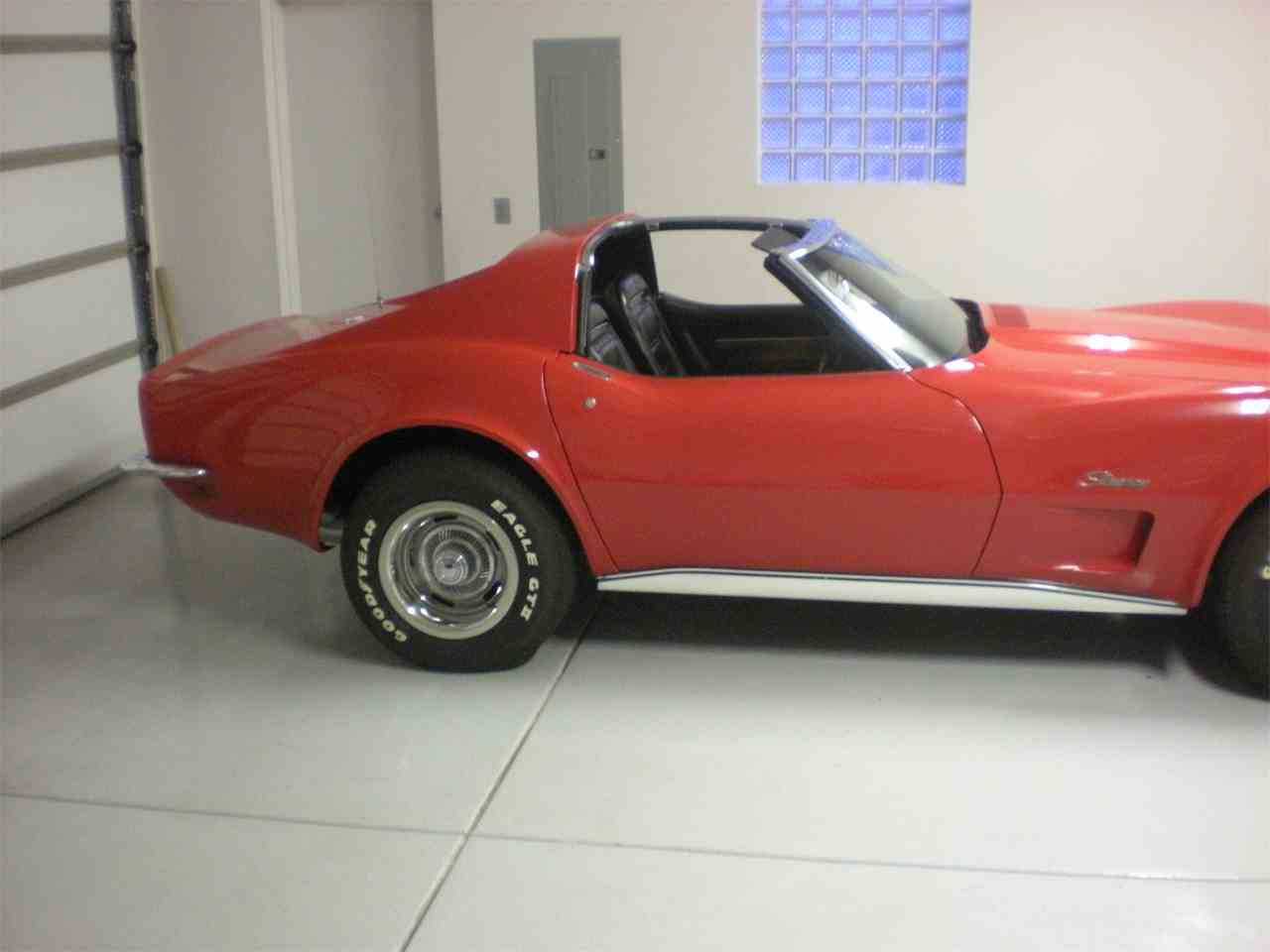 Large Picture of Classic 1973 Chevrolet Corvette located in Fountain Hills Arizona - $21,000.00 Offered by a Private Seller - NAJ9