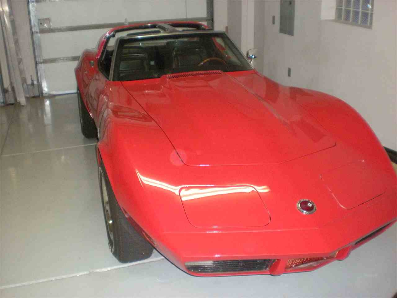Large Picture of '73 Corvette Offered by a Private Seller - NAJ9