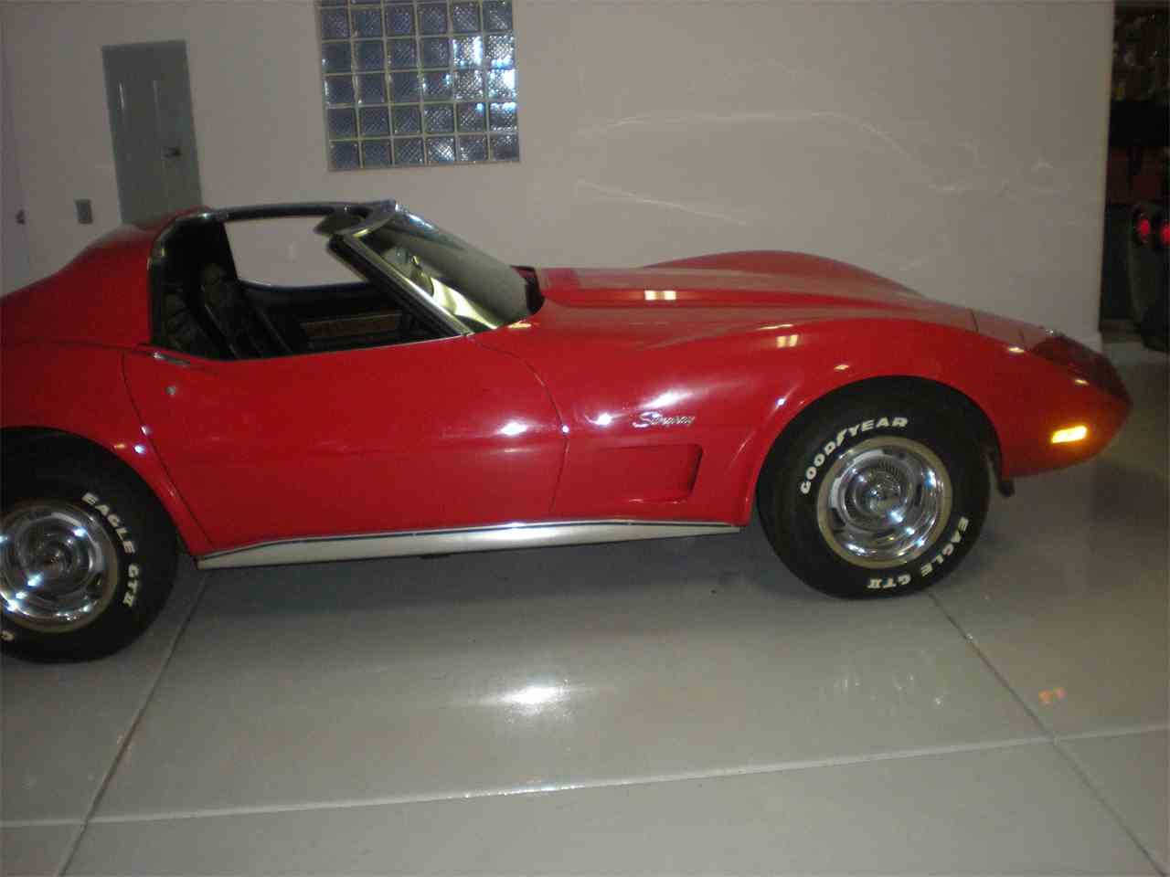 Large Picture of 1973 Corvette located in Arizona Offered by a Private Seller - NAJ9