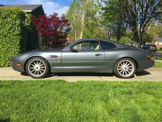 Picture of '97 DB7 - NAJA