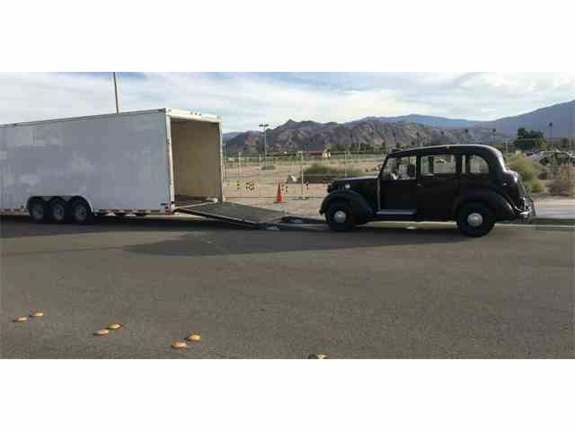 Picture of '56 FX3 Taxi Cab - $9,500.00 Offered by  - NAJC
