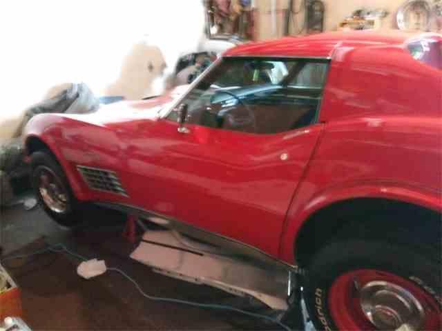 Picture of '72 Corvette - NAJP