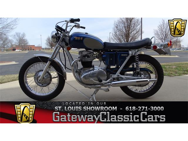 Picture of '71 Motorcycle - NAK4