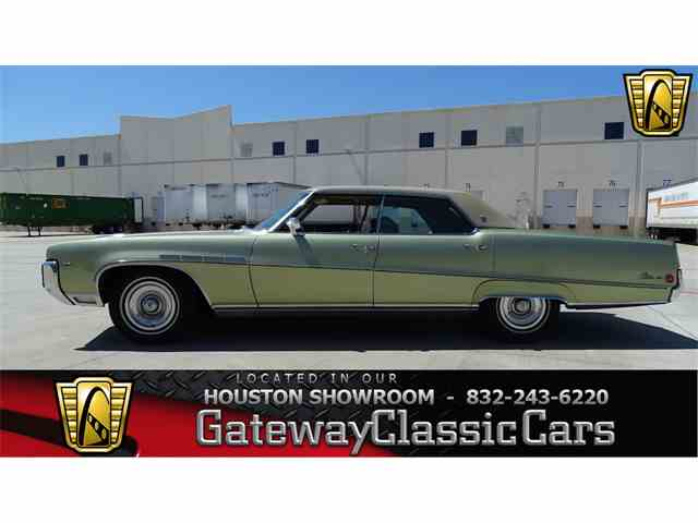 Picture of Classic 1969 Electra Offered by  - NAK5