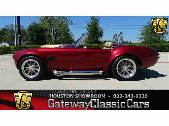 Picture of '65 AC Cobra Offered by  - NAK9