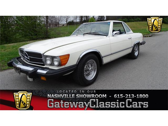 Picture of '75 450SL - NAKM