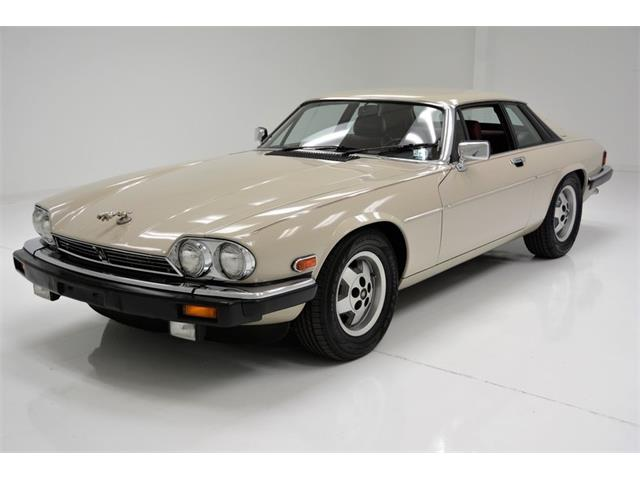Picture of '85 XJS - NAKP