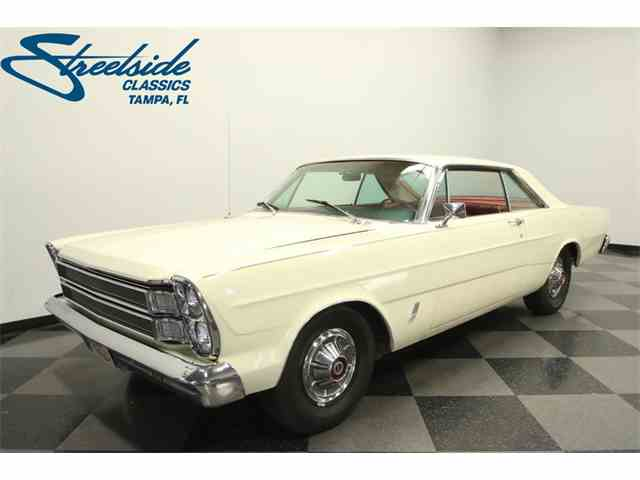 Picture of '66 Galaxie 500 - N5UW