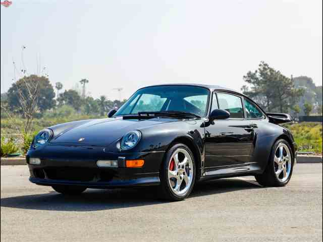 Picture of '97 911 Turbo - NAKZ