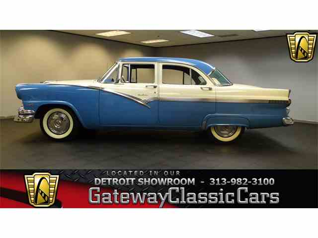 Picture of Classic '56 Ford Fairlane Offered by  - NAL4