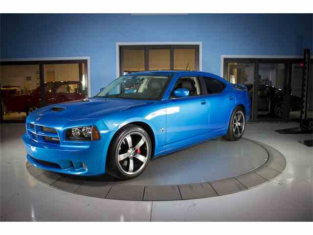 Picture of '08 Charger - NAL8