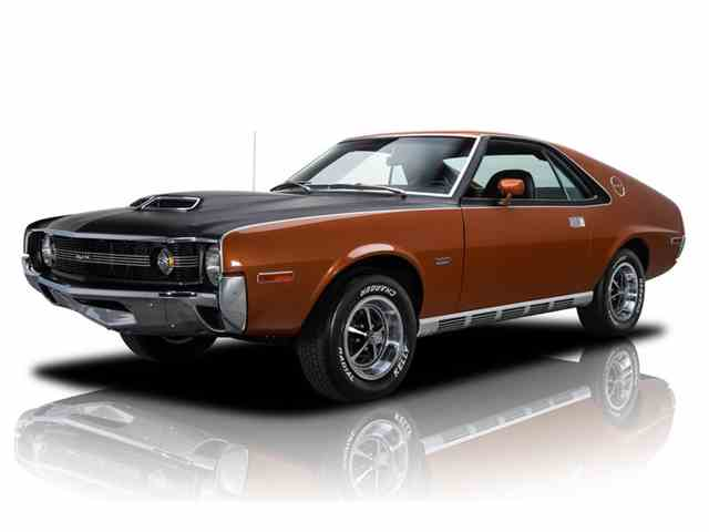 Picture of '70 AMX - NAL9