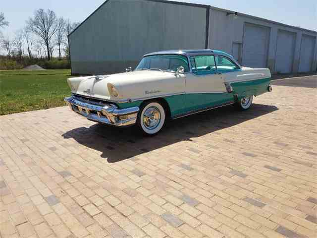 Picture of Classic '56 Mercury Montclair Hardtop Coupe located in Indiana - NALM