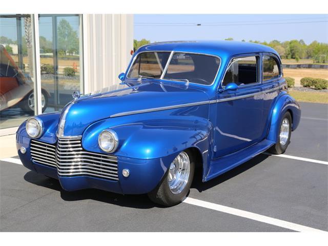 Picture of '40 Custom - NALQ