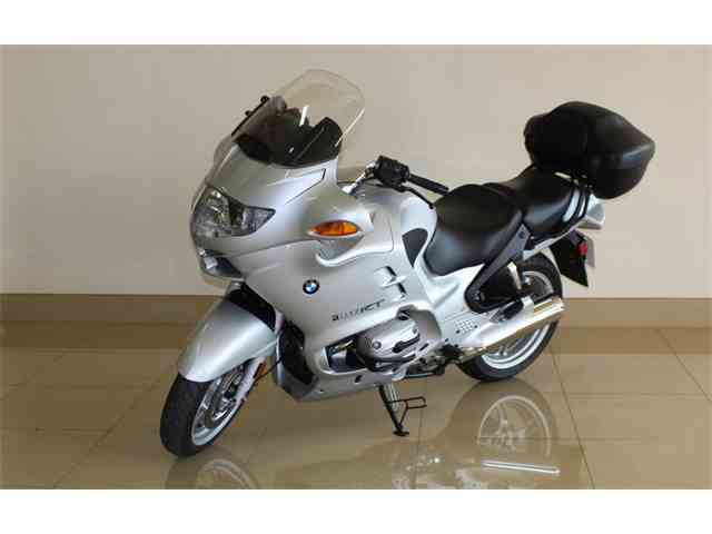 Picture of '04 Motorcycle - NALR
