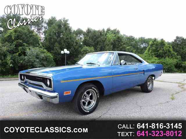 Picture of '70 Road Runner - NALV