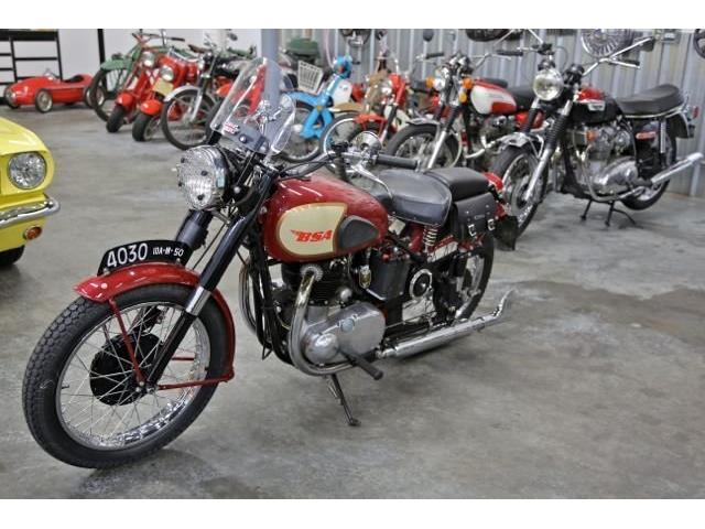Picture of '50 Motorcycle - NAM7