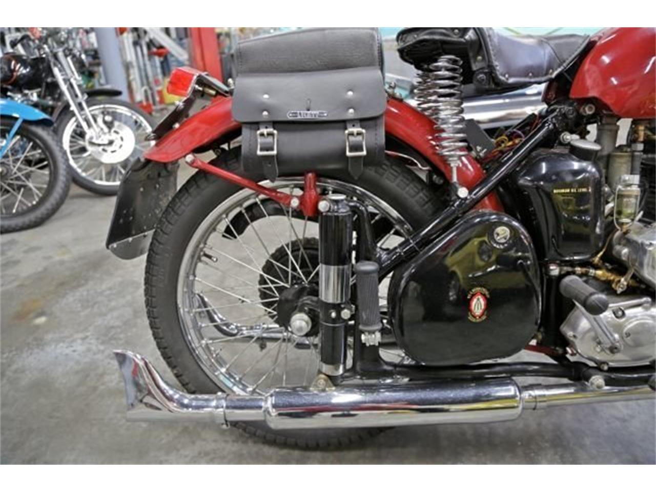 Large Picture of '50 BSA Motorcycle located in Washington - $15,000.00 Offered by Drager's Classics - NAM7