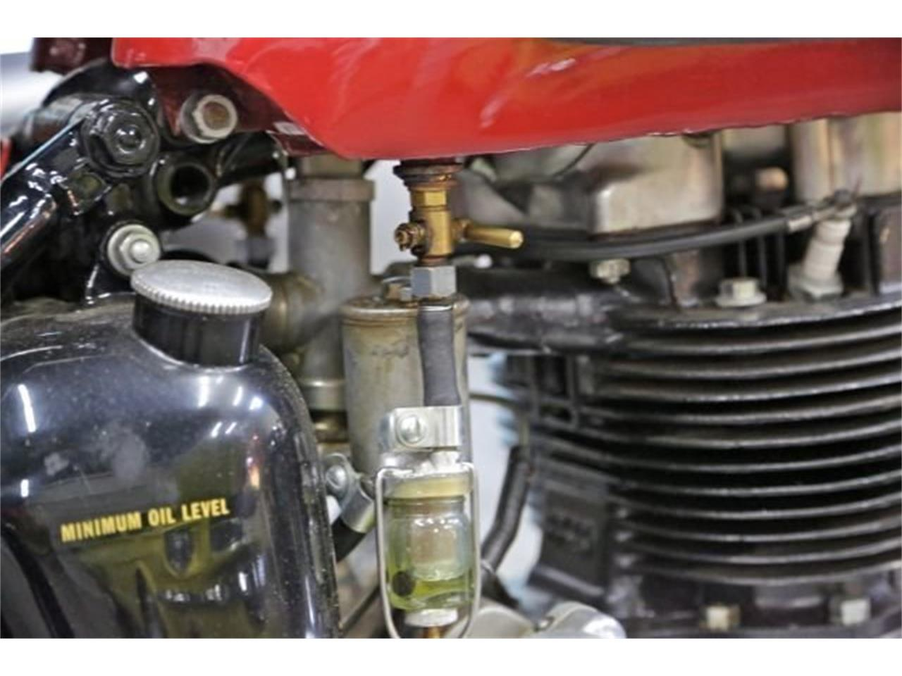 Large Picture of '50 Motorcycle - $15,000.00 Offered by Drager's Classics - NAM7