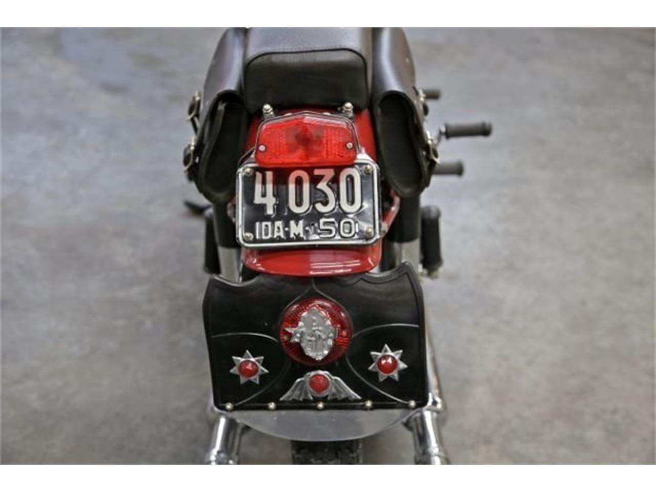 Large Picture of 1950 BSA Motorcycle - $15,000.00 - NAM7
