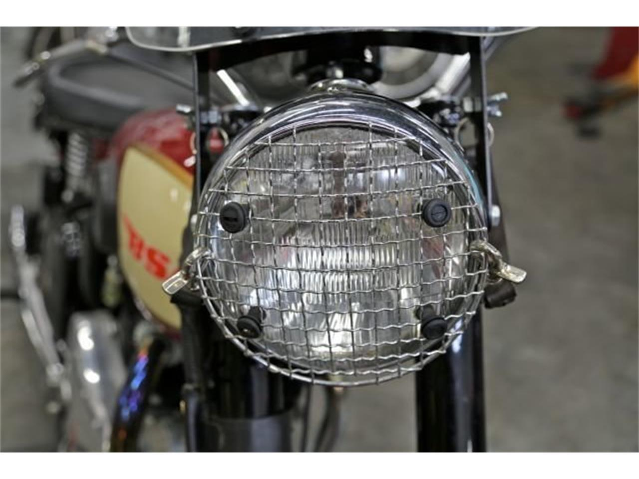 Large Picture of 1950 BSA Motorcycle located in Washington Offered by Drager's Classics - NAM7